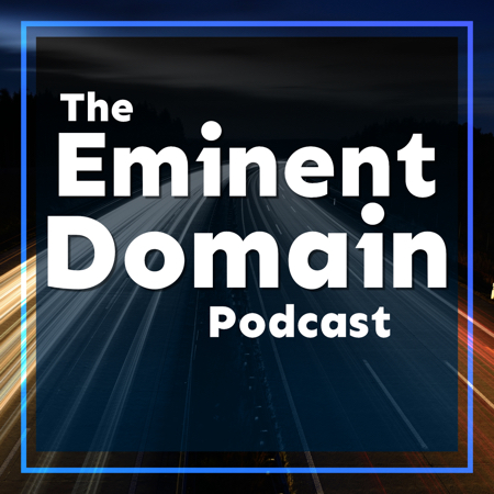 EminentDomainPodcastLogo