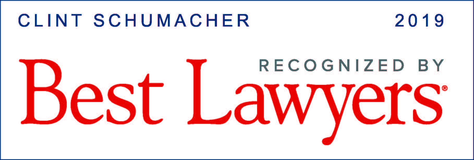 105650 - Clint Schumacher